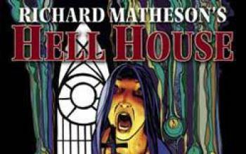 Hell House diventa un fumetto