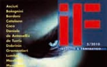 IF - la rivista dell'insolito nel mondo dei Vampiri