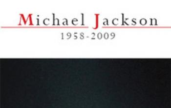 Un instant book in ricordo di Michael Jackson