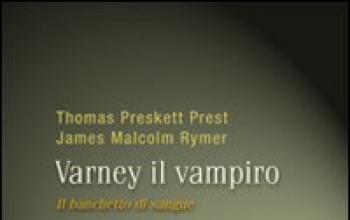 Arriva Varney il vampiro