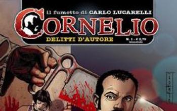 La paura di Cornelio da maggio in edicola