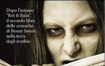 Odissea Zombie di nuovo ai Bram Stoker Awards