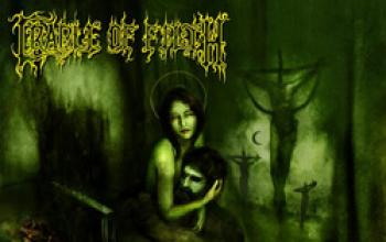 Cradle of Filth e My Dying Bride: due nuovi full length a Ottobre