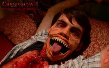 Creepshow 3 sta per arrivare