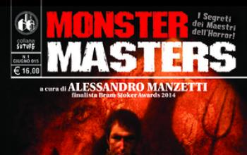 Monster Masters: I segreti dei maestri dell'Horror