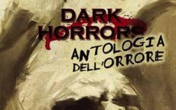 Dark Horrors nelle fumetterie