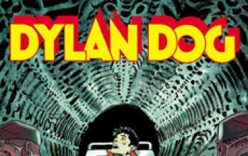 Dylan Dog n. 225: Insonnia