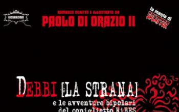 Intervista a Paolo Di Orazio