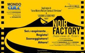 Noir Factory