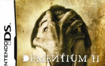 Sito ufficiale per Dementium II