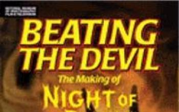 Night of the Demon, il libro