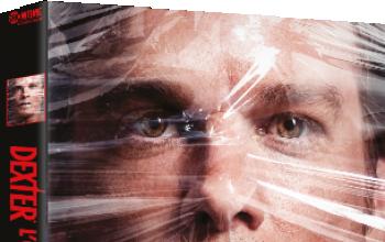 La stagione finale di Dexter in DVD