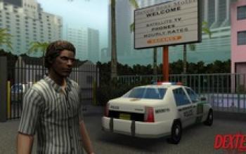 Ritardi per il gioco di Dexter, nuovi dettagli e immagini