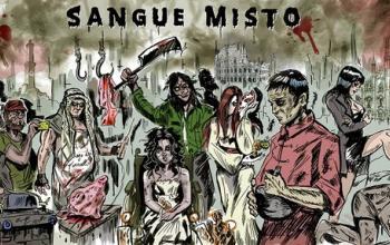 Sangue Misto
