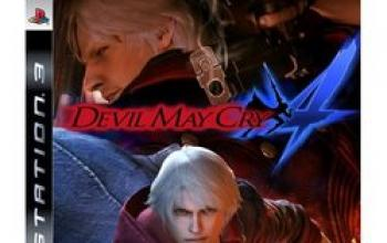 Devil May Cry 4, si aprono le danze