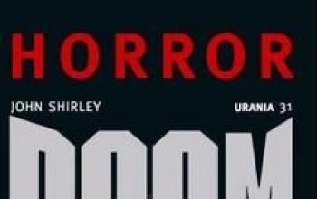 Doom: un romanzo horror da Urania
