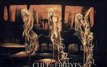 Cult of Erinyes - Blessed Extinction