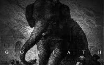 Imperial Triumphant - Goliath