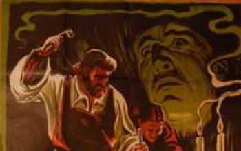 Mostra sui vampiri cinematografici a Torino