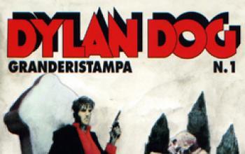Vent'anni di orrore con Dylan Dog