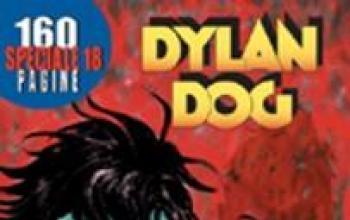Dylan Dog costretto a scegliere