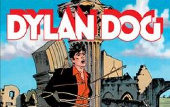 Un dipinto d'incubo per Dylan Dog