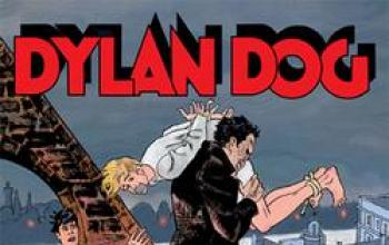 Dieci vittime per Dylan Dog
