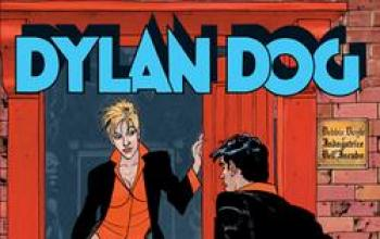 Una rivale per Dylan Dog