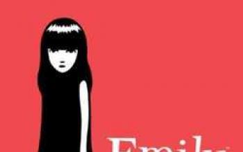Emily The Strange a fumetti