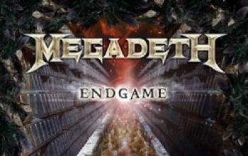 I Megadeth torneranno il 15 settembre