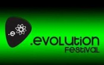 La tua band all'Evolution Festival