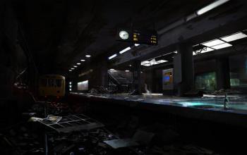 L'orrore nella metropolitana di Berlino