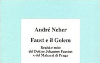 Faust e il Golem