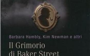 Il grimorio di Baker Street