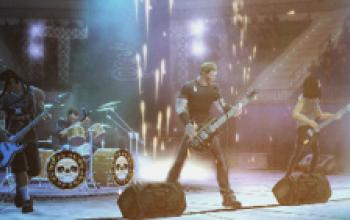 Guitar Hero: Metallica, il primo trailer