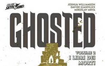 I libri dei morti: il secondo capitolo di Ghosted