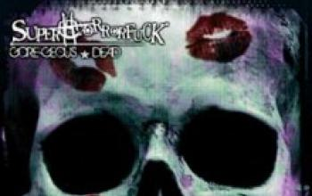 Superhorrorfuck: Gore-Geous Dead