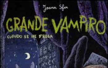 Il ritorno del vampiro Fernand