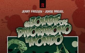 Il terzo capitolo di Gli zombie che divorarono il mondo