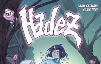 In arrivo Hadez
