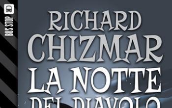 Bust Stop, la prossima fermata è La notte del diavolo di Richard Chizmar