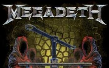 Nuovo album per i Megadeth