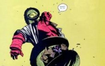 Guida a Hellboy (2. Il fumetto)