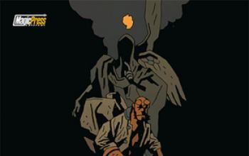 Hellboy all'Inferno vol.1: La discesa