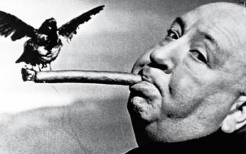 Hitchcock: una mostra dedicata al Maestro del brivido