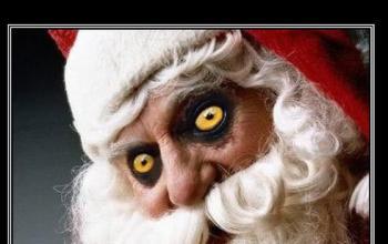Buon Natale da Horror Magazine!
