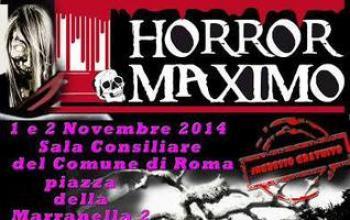 Horror Maximo 2014