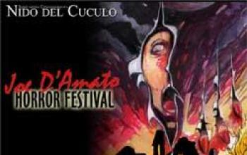 Joe D'Amato Horror Festival