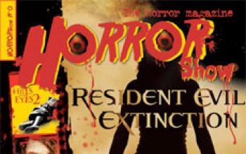 Horror Show: in edicola dal 2008
