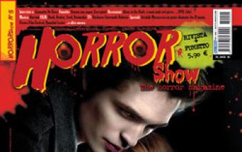 Horror Show n°5